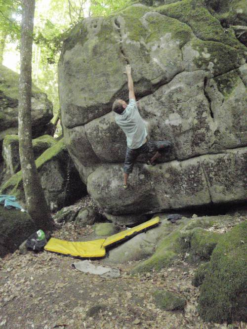 Unnamed 7c, Sassofortino