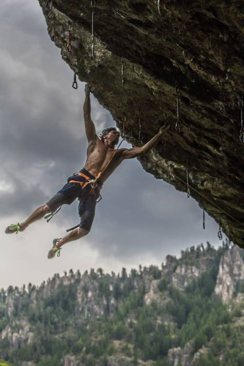 Big move on Bulletproof Monk, China Cave, UT