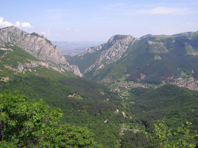 Vratsata, Bulgaria