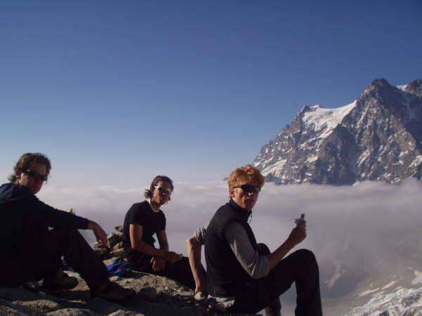 These are the Moments!!