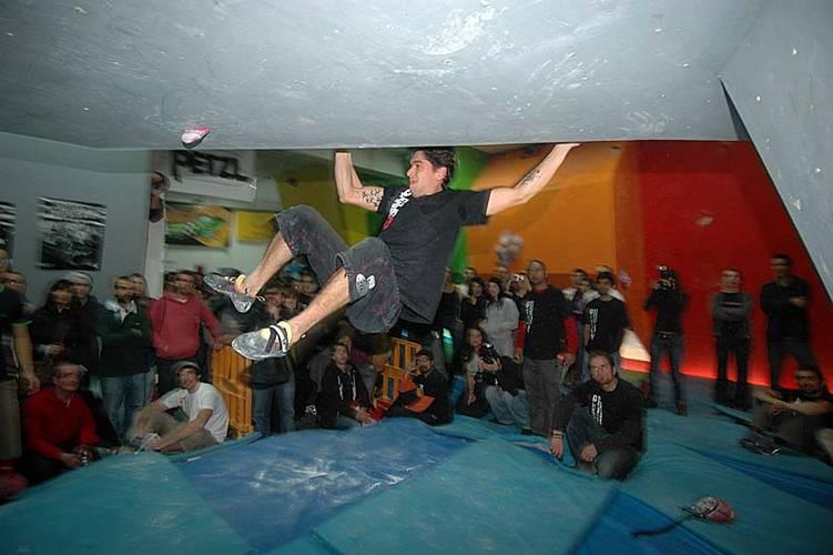 Boulderarea Contest 2009