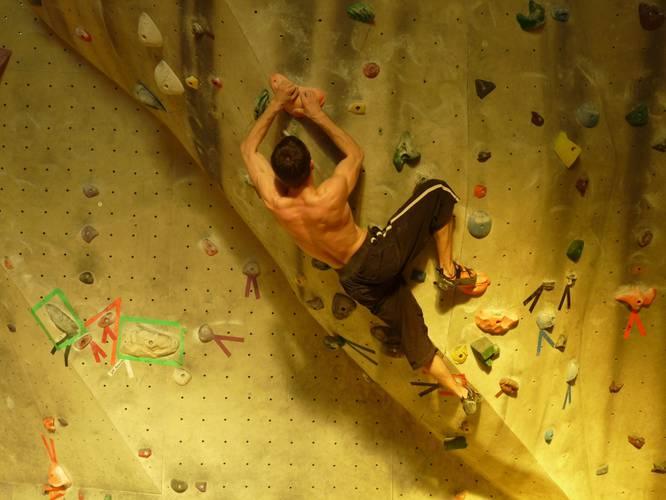 Altitude Gym 2