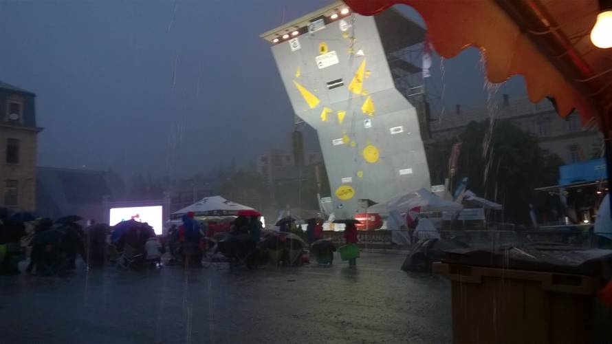 Briancon, cancelled World Cup final :P