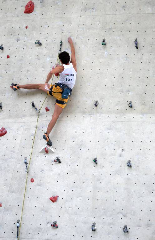 European Youth Cup 2015 Stage #2 @Imst - 21st place