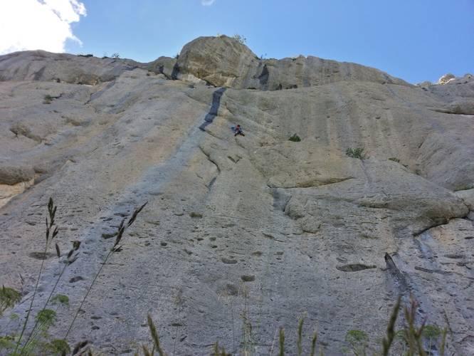 2001 l'odysee du grimpeur