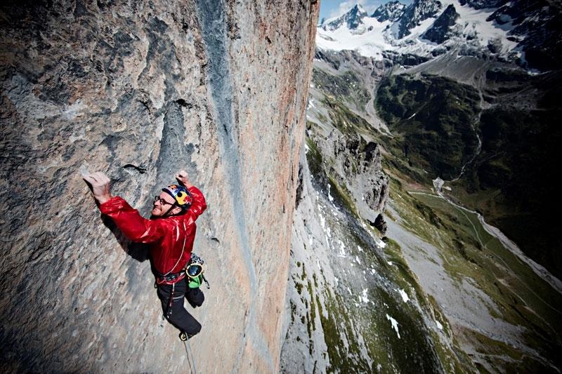 The Pou Bros end up their alpine trilogy