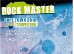 Rock Master Cape Town 2010