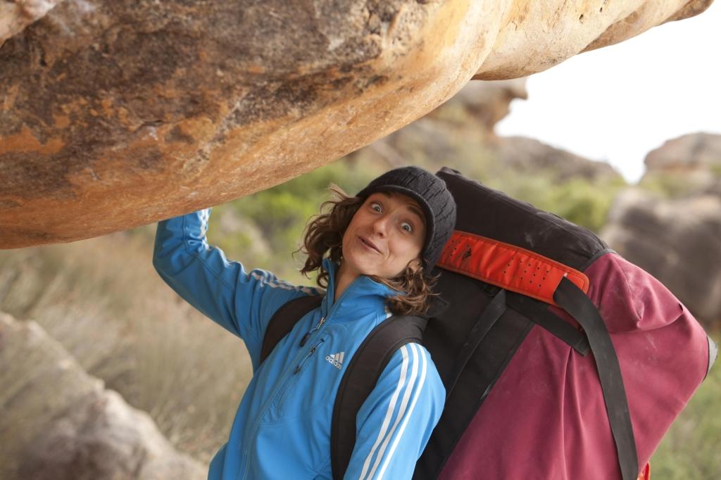 Melissa Le Nevé - Lifestyle traveller