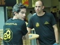 La Sportiva 8a T-shirt