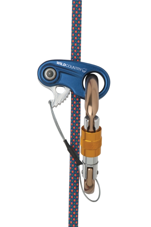 Wild Country new Ropeman 3 in stores now! Awesome alpinist tool...