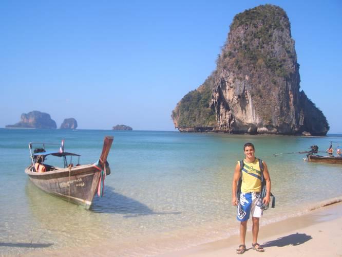 tailandia, el parais