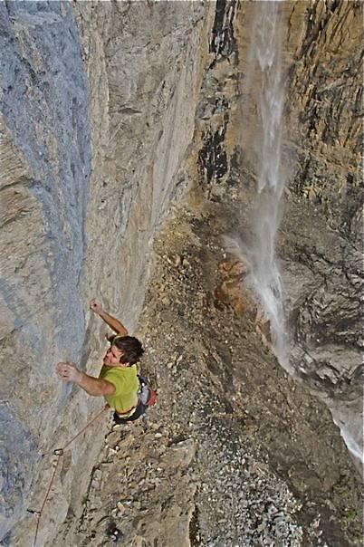 Canmore Alberta, Sport Climbing