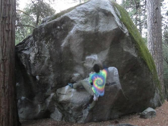 Battle of the Bulge 7A, Yosemite
