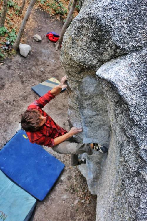 Lance's dihedral 7a, LCC