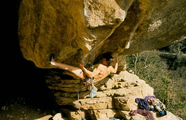 Joe Weider's Rock Principle (1990)