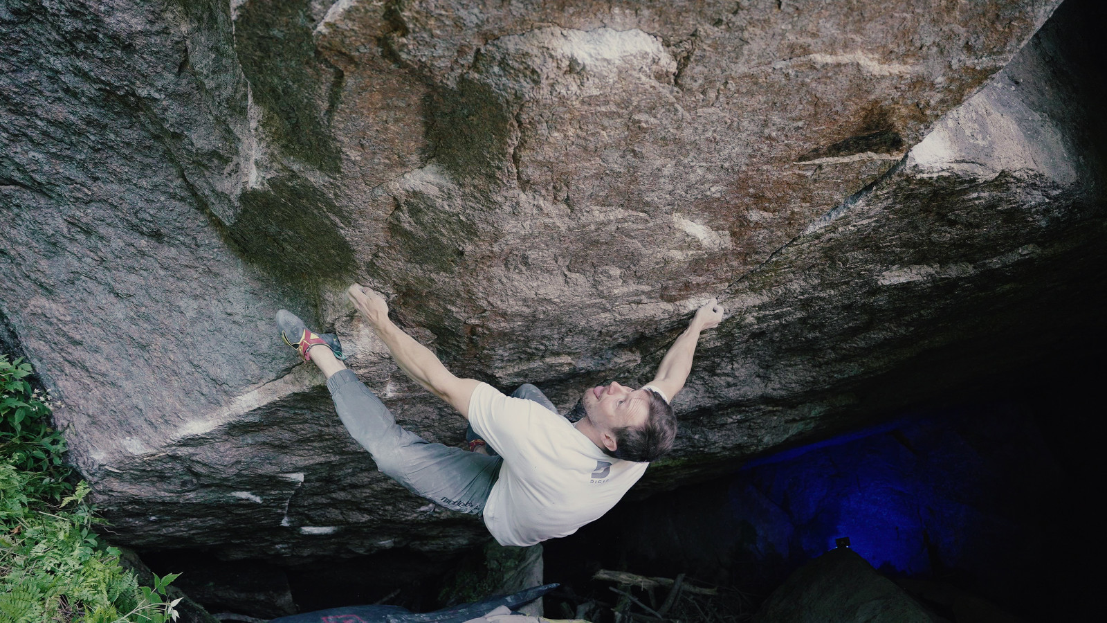 Low Miall's 8C FA by Yves Gravelle