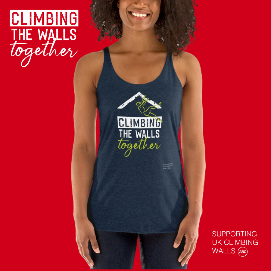 Support climbing gyms in the UK