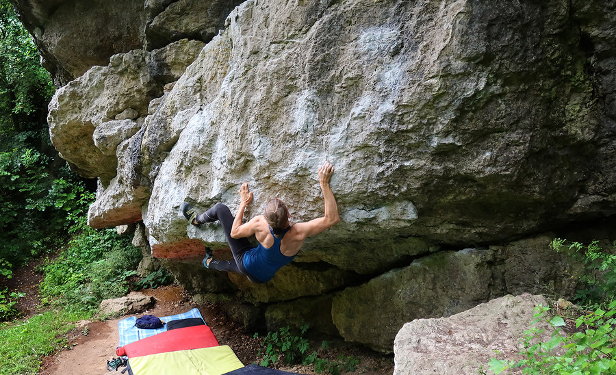 """Happy Camper 8A+ by Andrea """"Andi"""" Fichtner (44)"""
