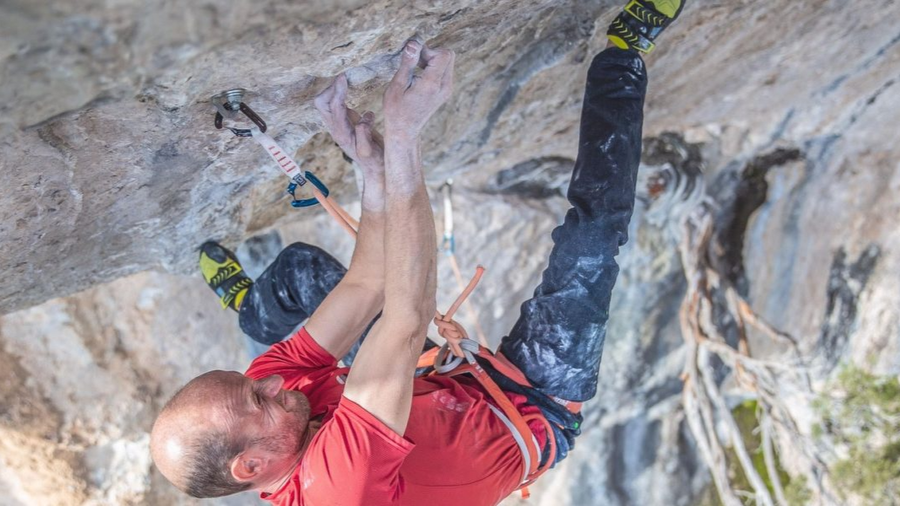 Le Cadafist 9a/+ by Cedric Lachat