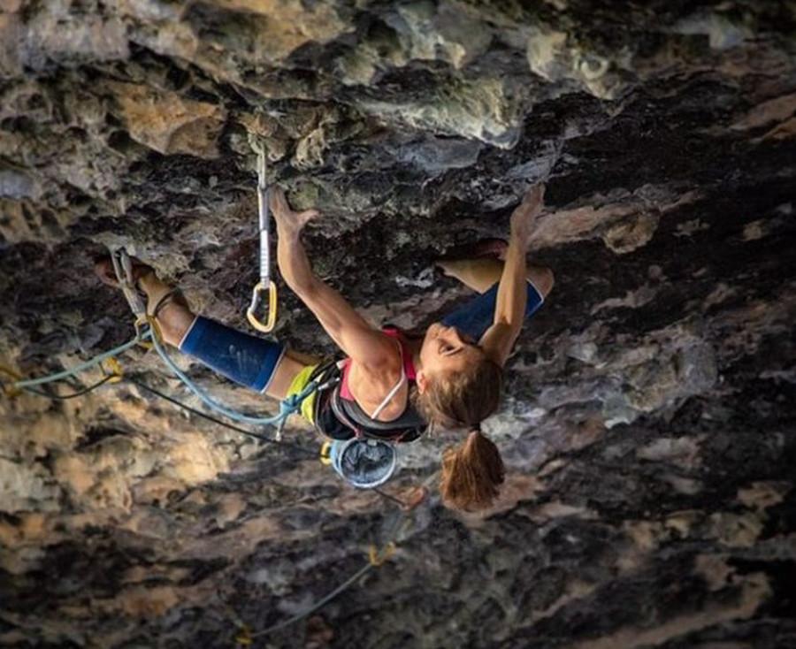 Ali hulk sit extension total 9b by Laura Rogora (19)
