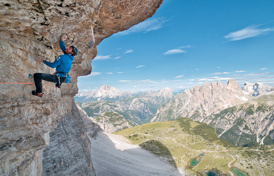 Siebe Vanhee repeats MP Project Fear 8c by linking a FA 8b+ (c)