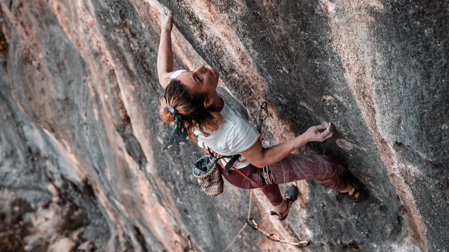 Noia 8c+ by Claudia Ghisolfi